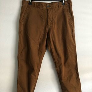 Banana Republic Chino Joggers